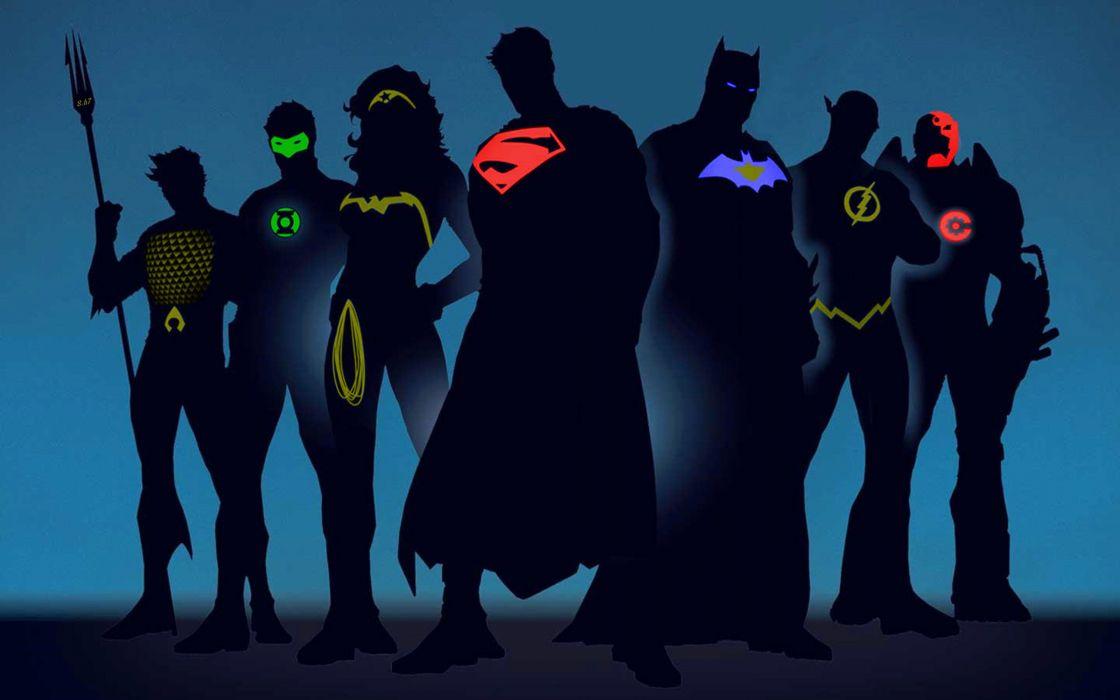 catastrophes super heros