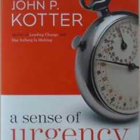 A Sense of Urgency | Being in a hurry to reach your goals
