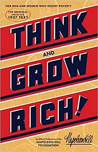 Think and get rich