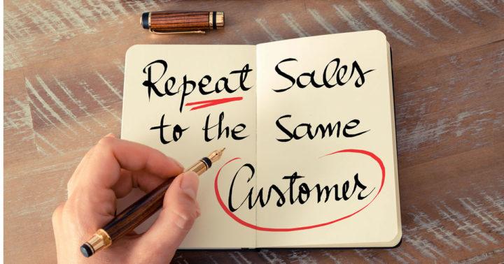 sales develop