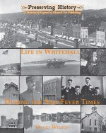 Life in Whitehall During the Ship Fever Times-Front Cover