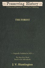 The Forest-Front Cover