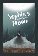 Sophie's Search for the Moon-Front Cover