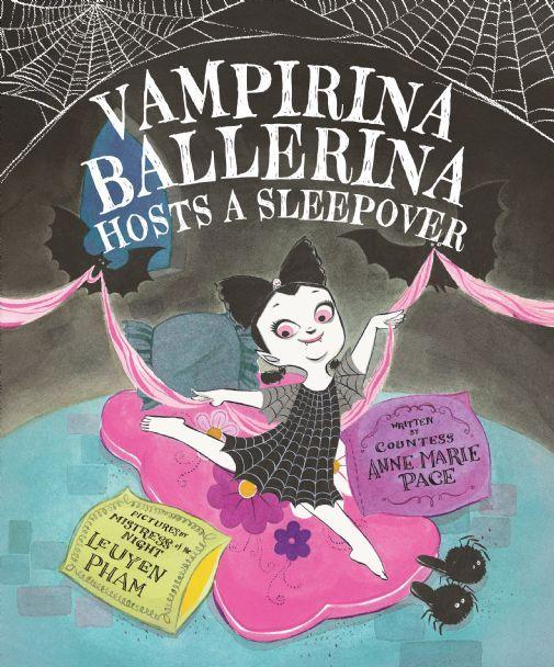 Vampirina Ballerina Disney Books Disney Publishing Worldwide