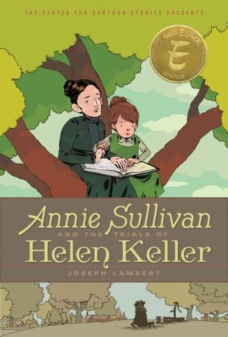 Annie Sullivan cover