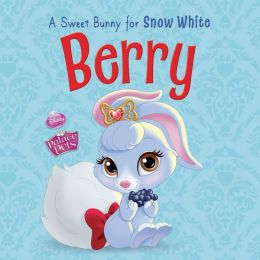 Berry, A Sweet Bunny for Snow White