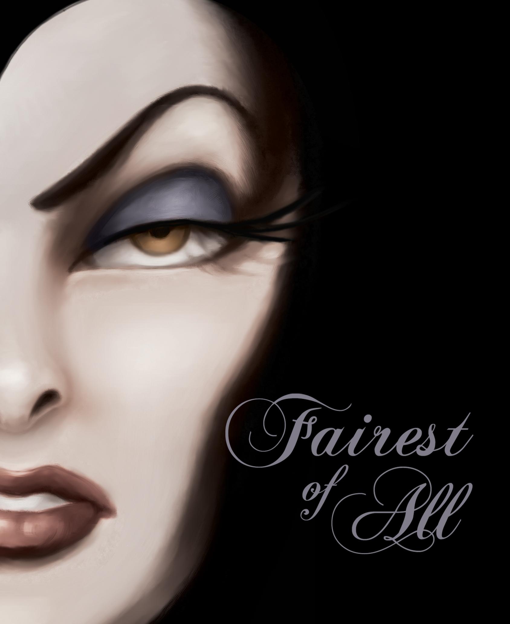 Fairest of All | Disney Books | Disney Publishing Worldwide