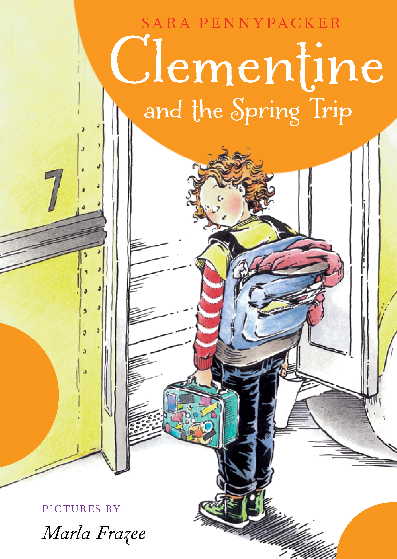 Clementine and the Spring Trip