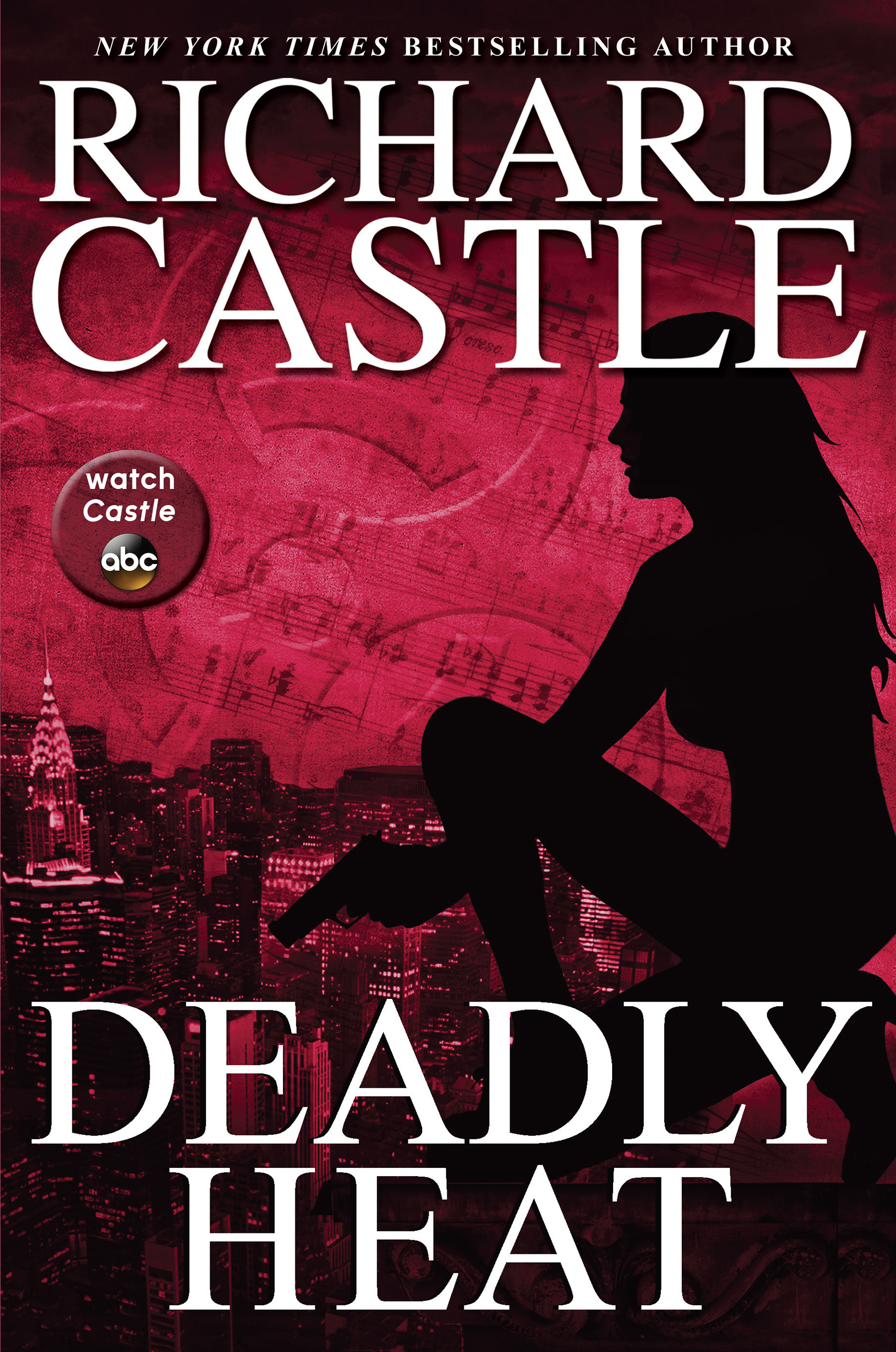 Deadly Heat (Volume 5)
