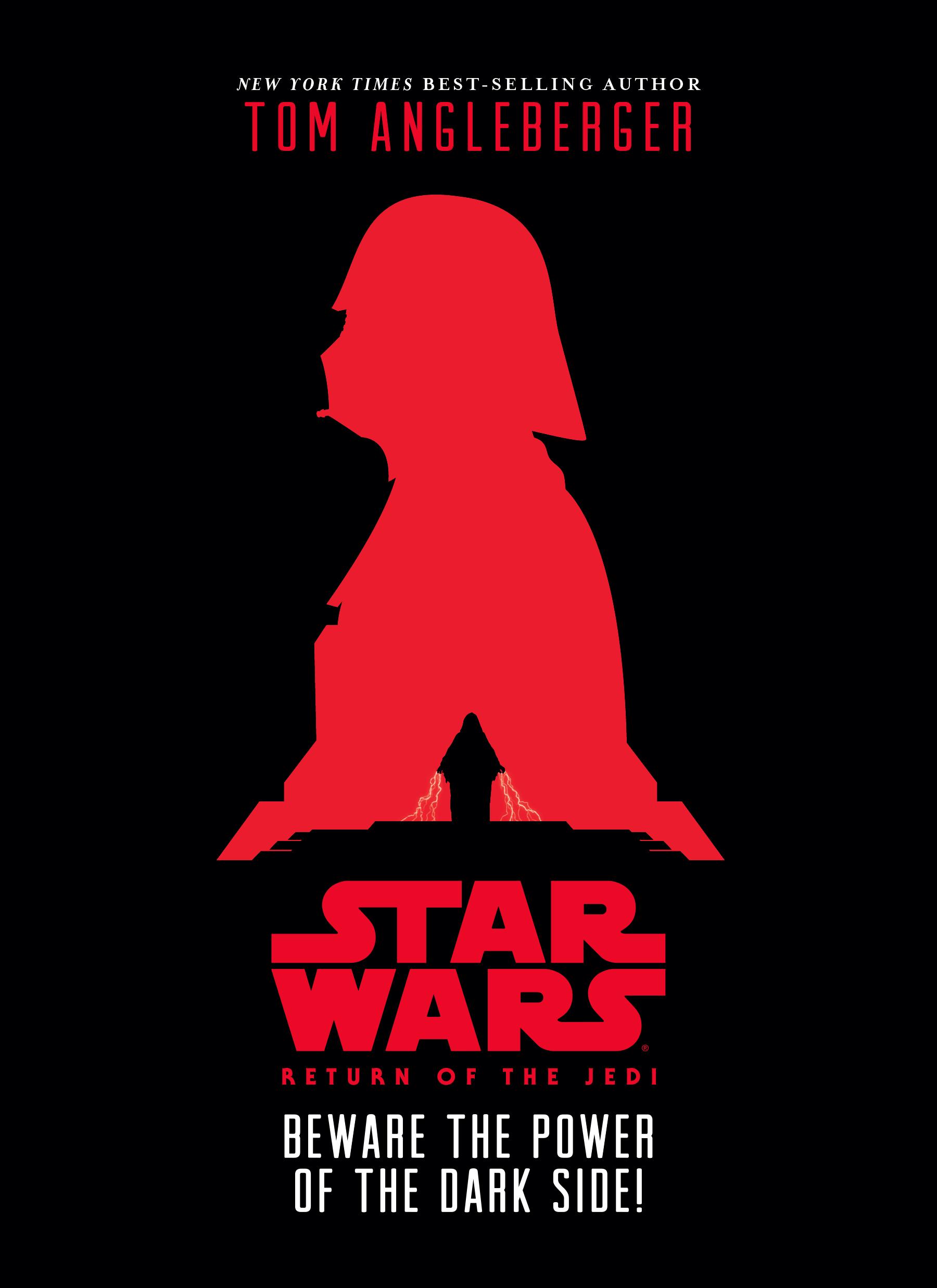 Beware the Power of the Dark Side!   Disney Books   Disney ... - photo#29