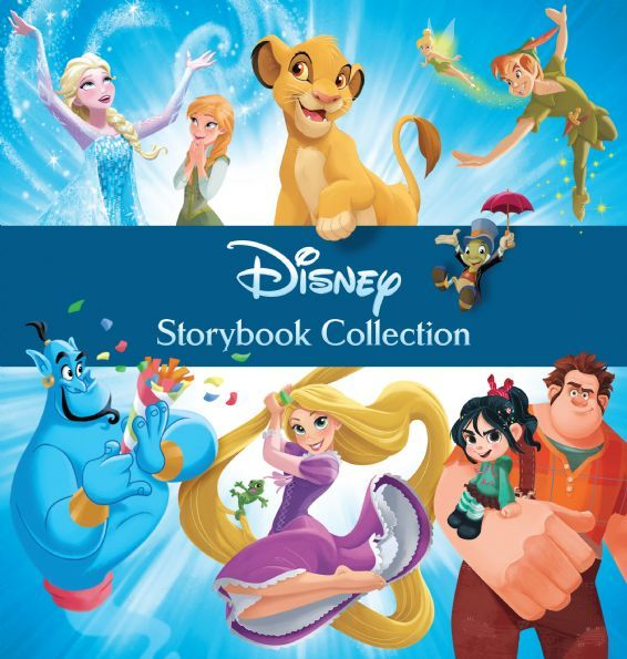 Disney Bedtime Favorites Special Edition Storybook