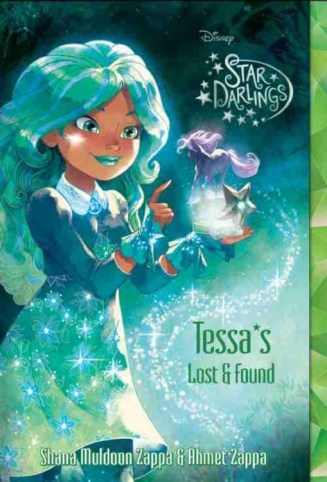 Tessas Lost And Found Disney Books Disney Publishing Worldwide