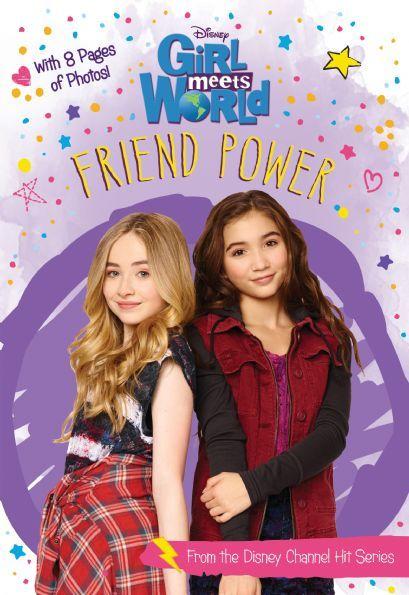 girl meets world close friend