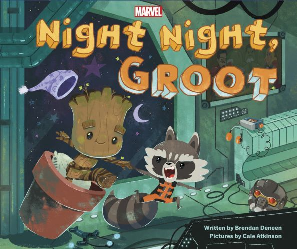 Night Night, Groot