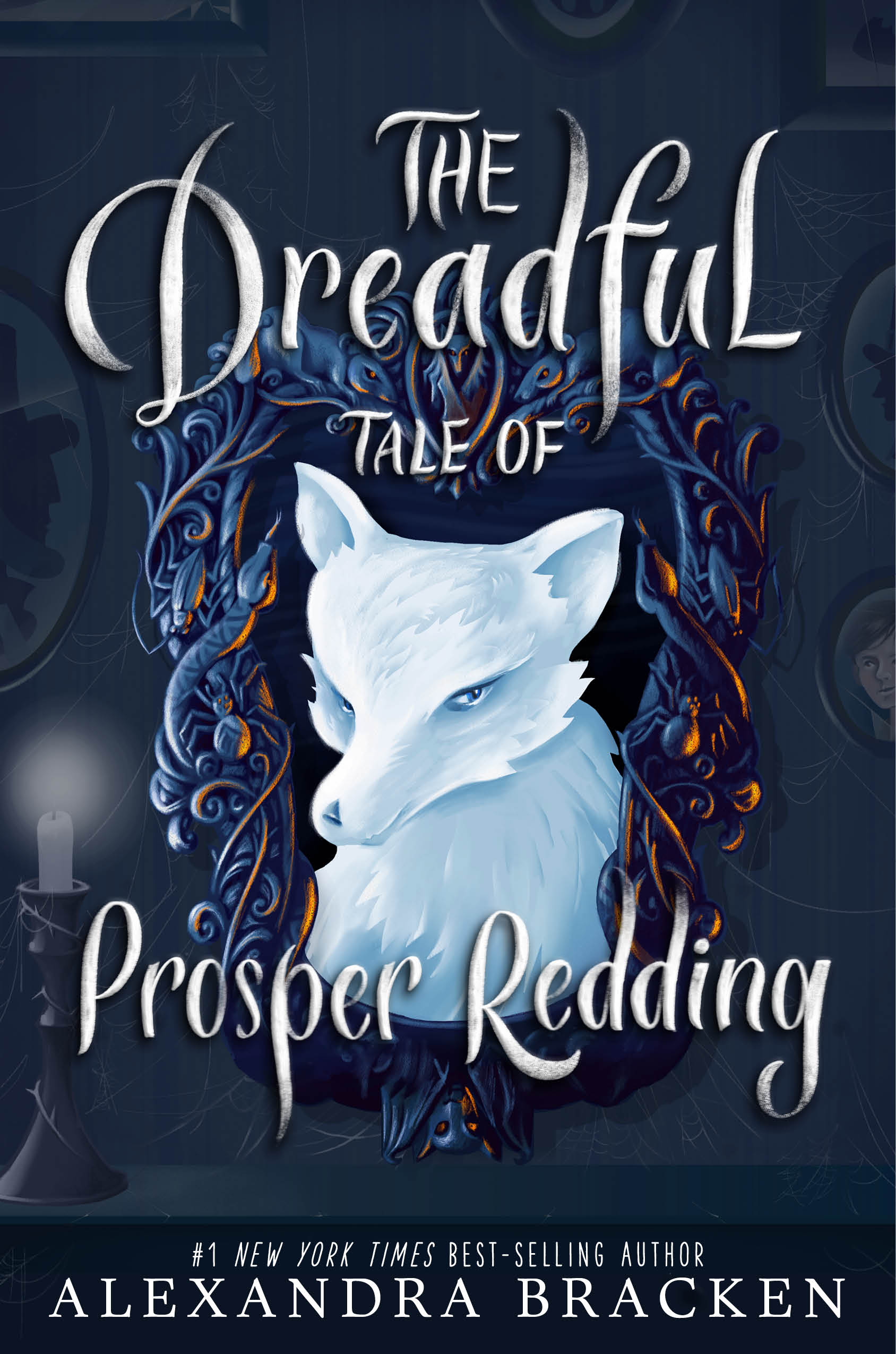 Image result for tale of prosper redding cover
