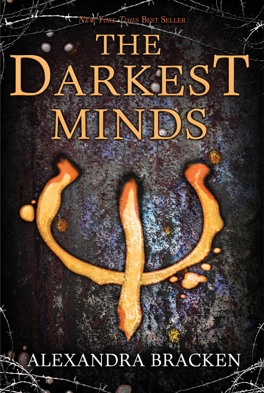 the darkest minds disney books disney publishing worldwide