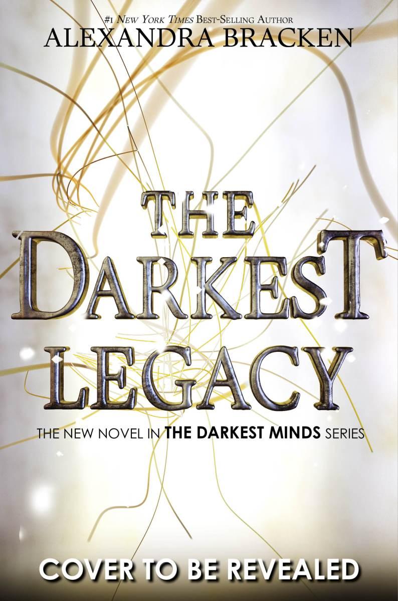 Darkest Legacy cover