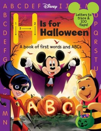 Disney Books for Children Ages 3-5 | Disney Publishing ...