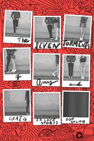 Seven Torments cover