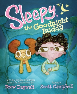 Sleepy the Goodnight Buddy cover