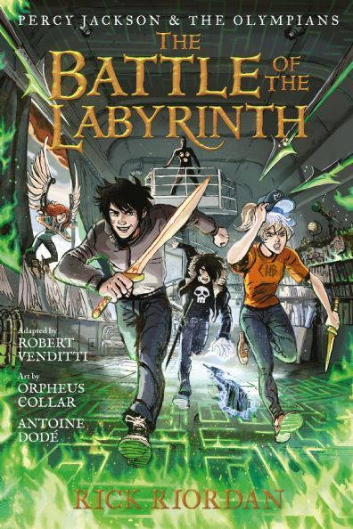 The Red Pyramid Graphic Novel Pdf