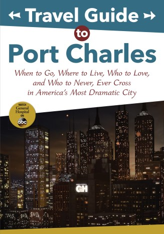 Port Charles cover