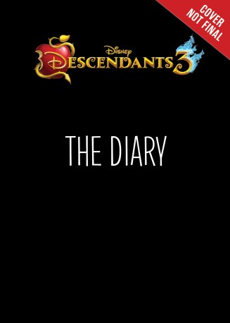 Descendants 3: The Diary