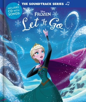 Frozen: Let It Go