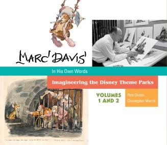 Marc Davis In His Own Words