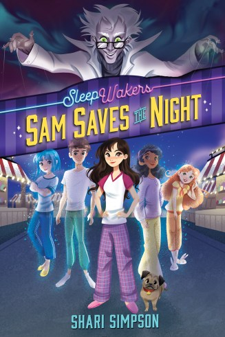 Sam Saves the Night