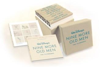 Walt Disney's Nine More Old Men