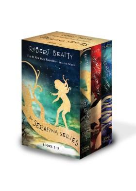 Serafina Boxed Set
