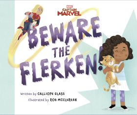Beware the Flerken