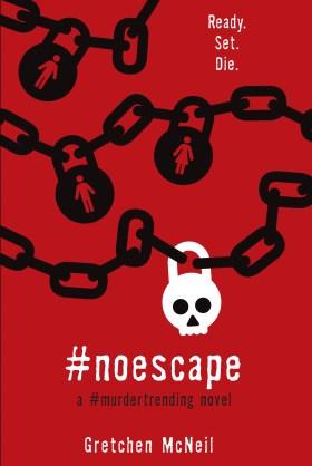 #NoEscape