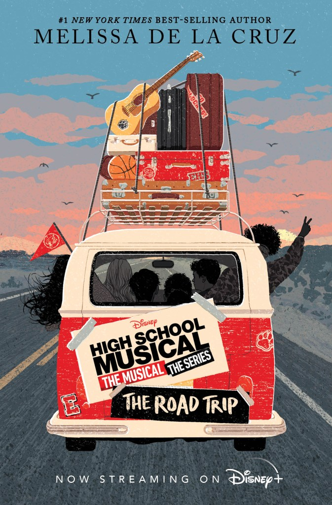 High School Musical: The Musical: The Series: The Road Trip