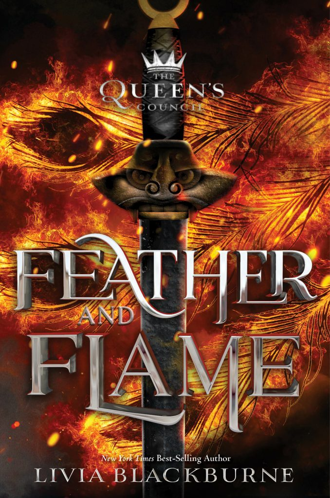 Feather and Flame