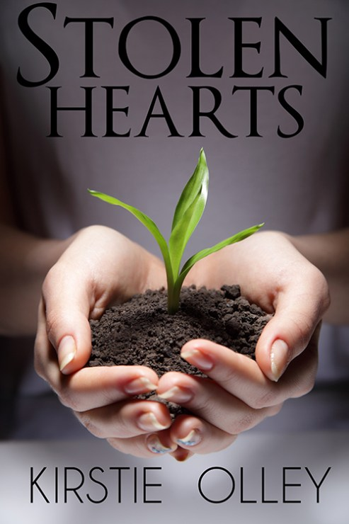 Cover of Stolen Hearts ebook