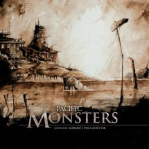 'Mudgerwokee' in Pacific Monsters