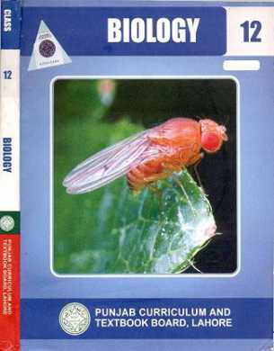 Download FSc 2nd Year Biology Book Pdf fi
