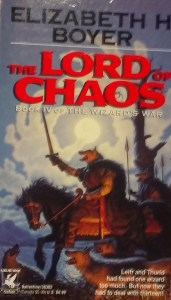 The Lord of Chaos