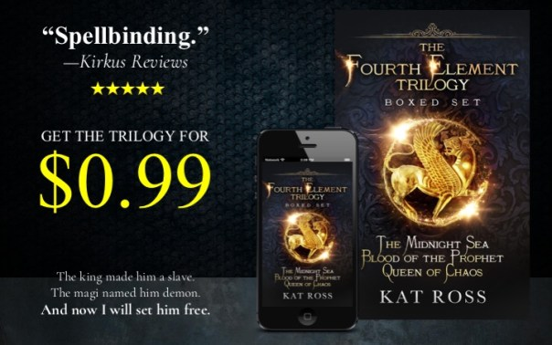 99¢ for a limited time only!