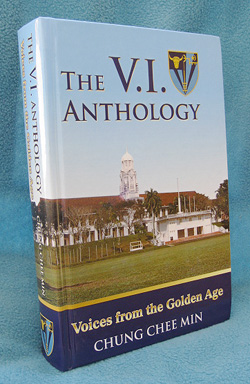 The V.I. Anthology – Voices from the Golden Age