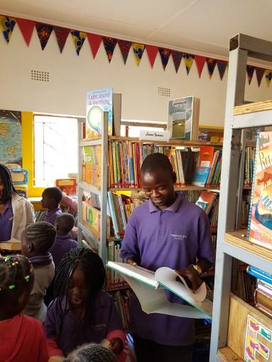 Tukongote library 5