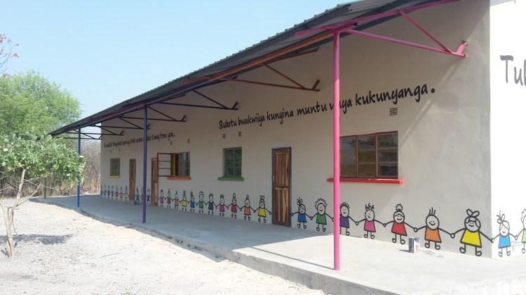 Tukongote library 6