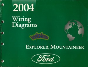 Ford Manuals at Books4Cars