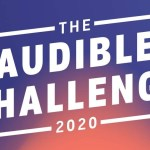 The Audible Challenge 2020