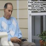 Free Audiobooks for Blind & Disabled Veterans
