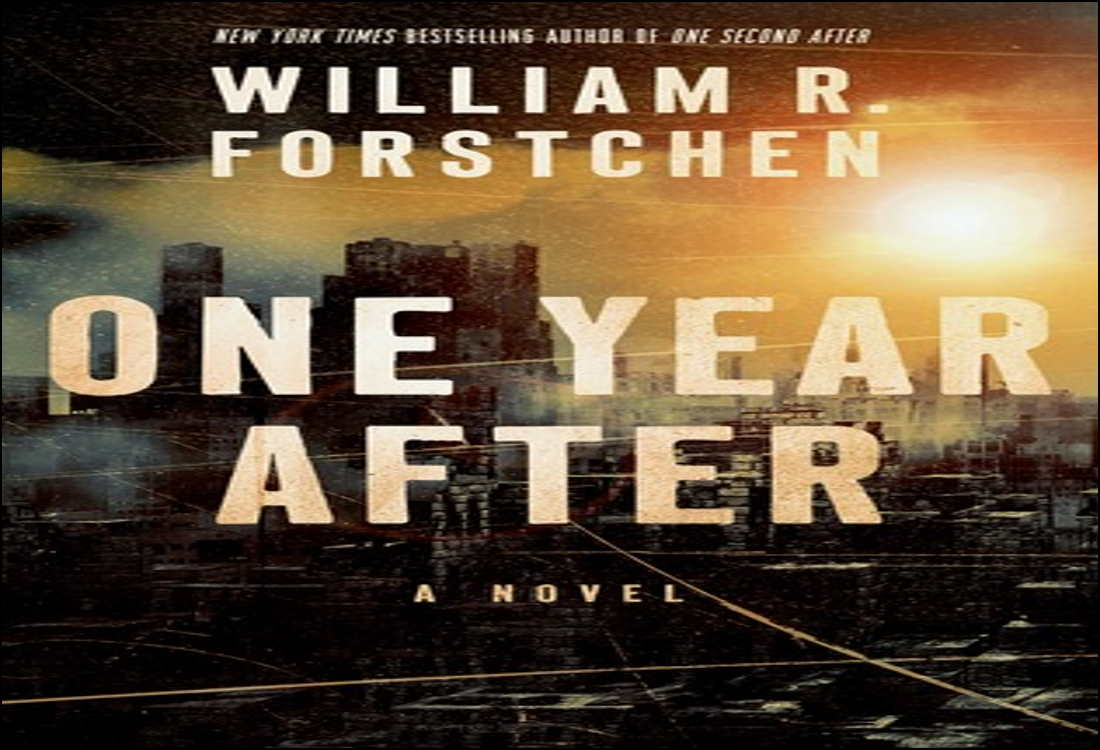 One Year After – Audiobook Review