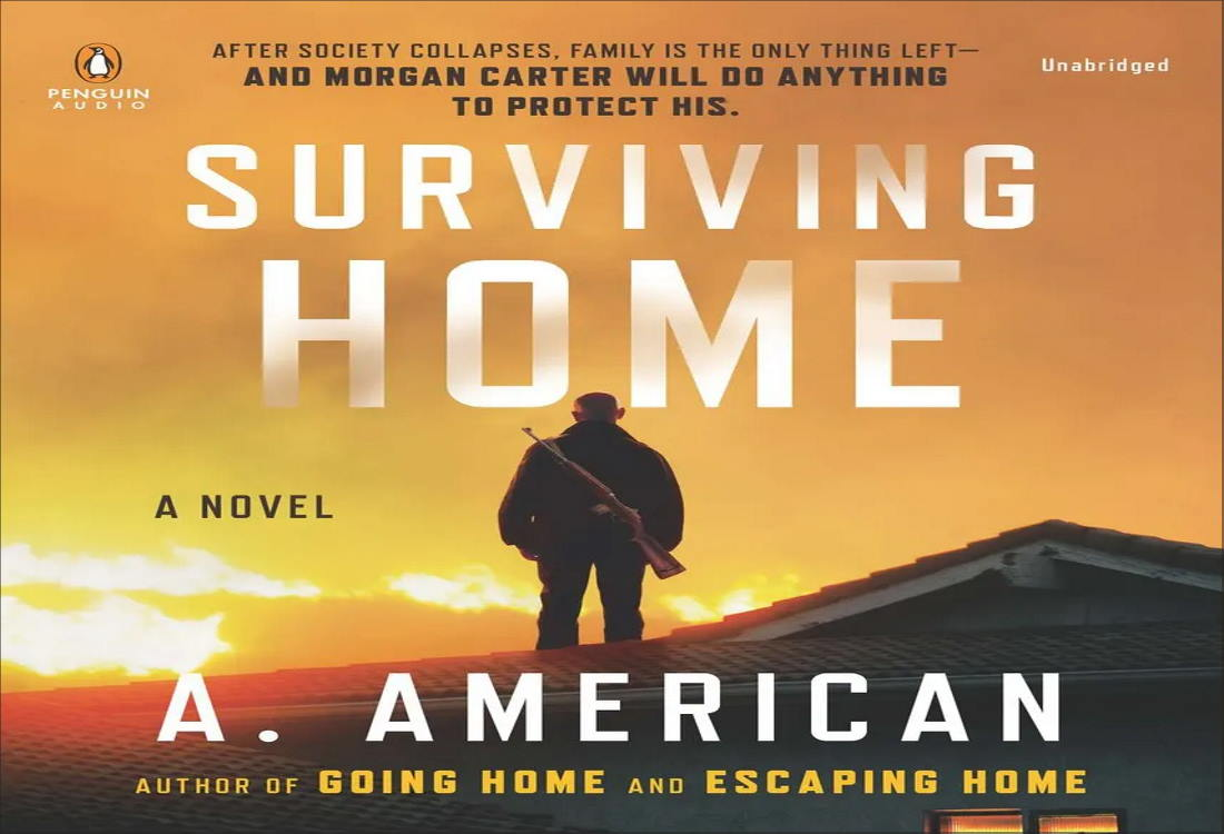Surviving Home – Audiobook Review