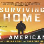 Surviving Home Audio Book Review